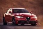 2017 Alfa Romeo Giulia Quadrifoglio Wallpapers