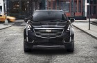 2017 Cadillac XT5 Wallpapers
