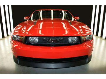 2010 Ford Saleen Mustang 435S