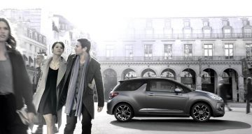 2011 Citroen DS3 Grey Matter