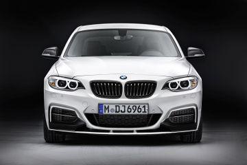 2014 BMW 2 Series M Performance Loader