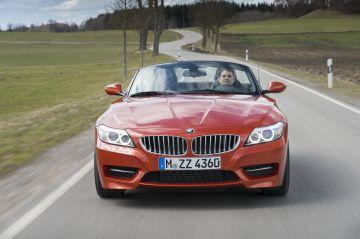 2014 BMW Z4 Loader