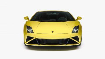 2014 Lamborghini Gallardo LP 560 4 Loader