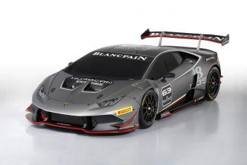 2014 Lamborghini Huracán LP 620 2 Super ...
