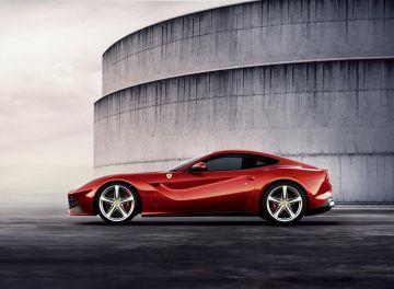 2015 Ferrari F12berlinetta Loader