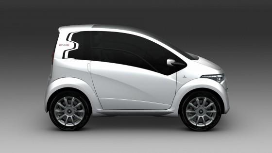 2010 Italdesign Emas3 Concept Wallpapers Hd Drivespark