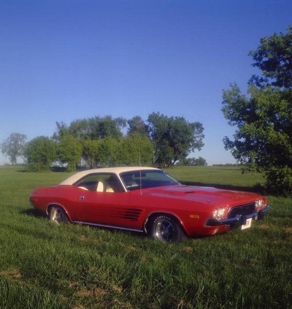 1974 Dodge Challenger Wallpapers Hd Drivespark