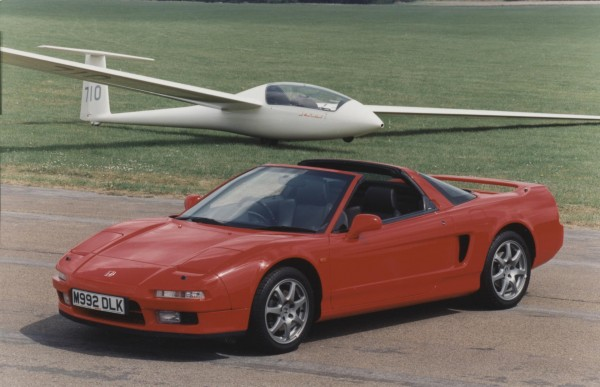 2001 Acura Nsx T Wallpapers Hd Drivespark