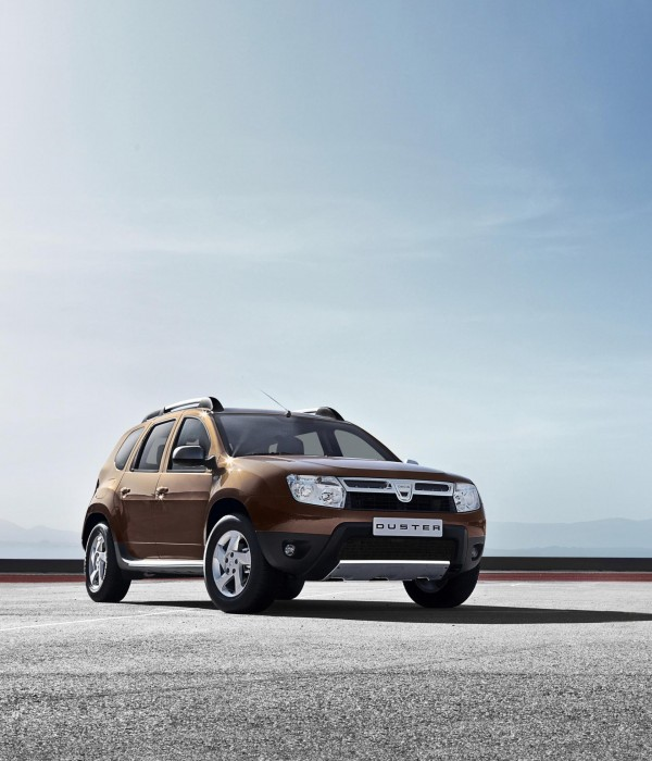 2011 Dacia Duster Wallpapers Hd Drivespark