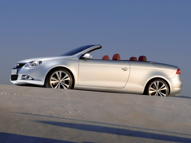 2006 Volkswagen EOS Wallpapers