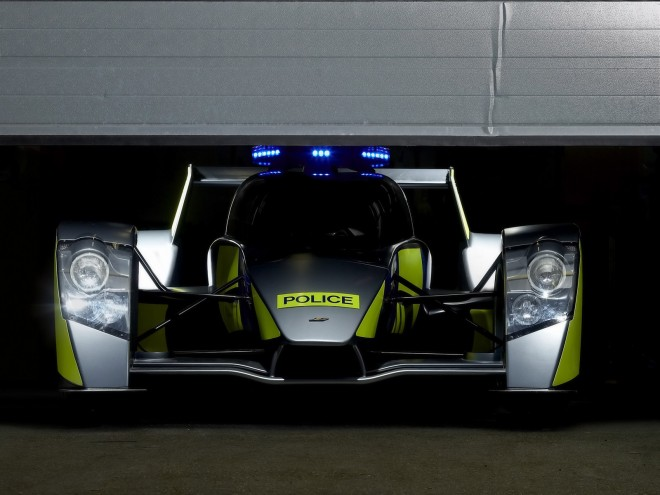 2007 Caparo T1 RRV Wallpapers