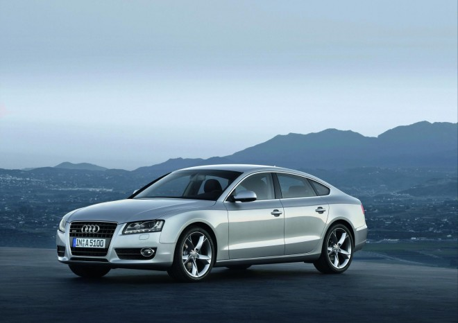 2010 Audi A5 Sportback Wallpapers Hd Drivespark