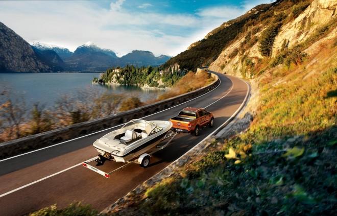 2011 Ford Ranger Wildtrak Wallpapers Hd Drivespark