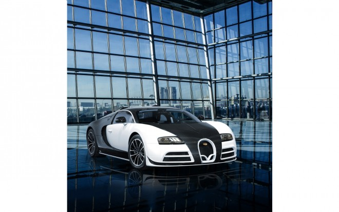 2014 Bugatti Mansory Veyron Vivere Wallpapers