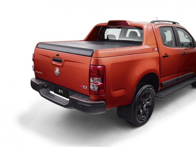 2015 Holden Colorado Z71 Wallpapers