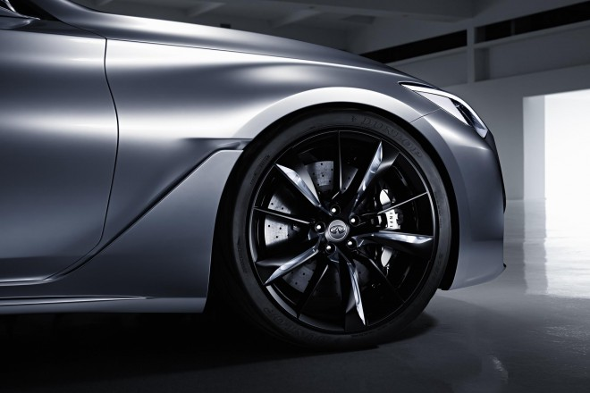 2015 Infiniti Q60 Concept Wallpapers