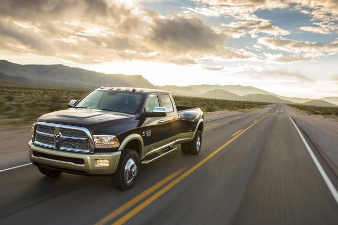 2015 Ram Heavy Duty Wallpapers