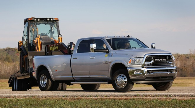 2016 Ram Heavy Duty Wallpapers
