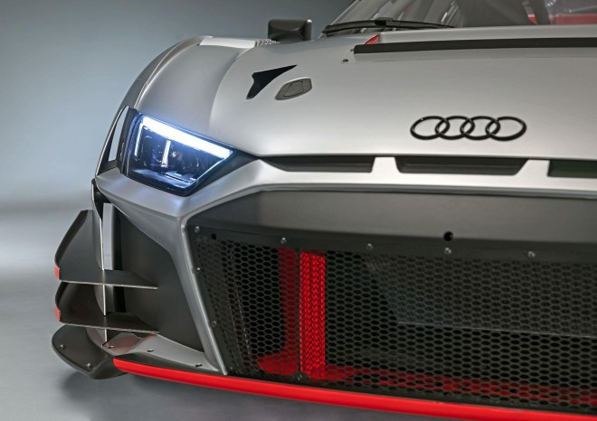 2019 Audi R8 LMS GT3 Wallpapers