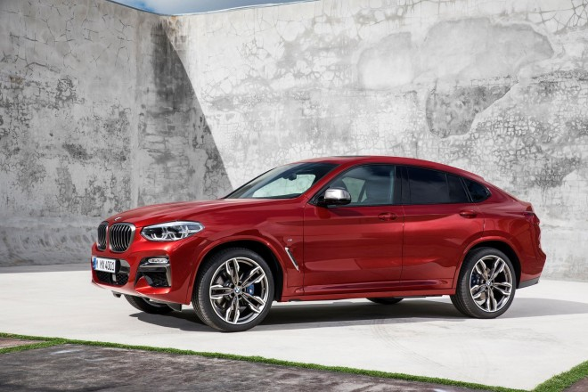 2019 Bmw X4 Wallpapers Hd Drivespark