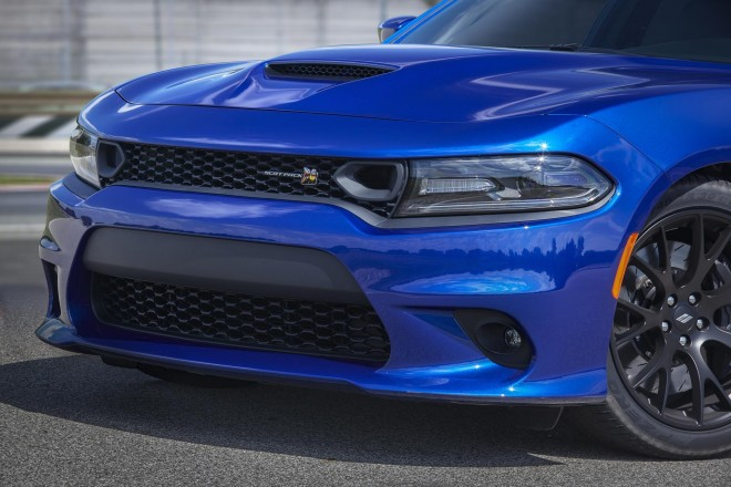 2019 Dodge Charger Wallpapers