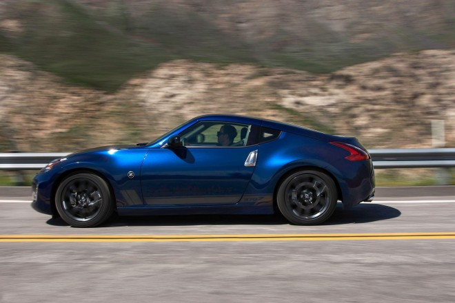 2019 Nissan 370Z Wallpapers