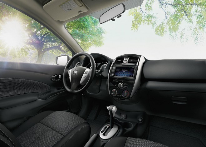 2019 Nissan Versa Note Wallpapers