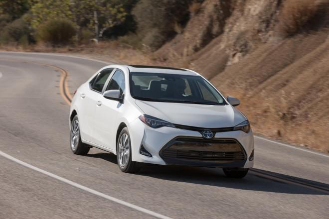2019 Toyota Corolla Wallpapers Hd Drivespark