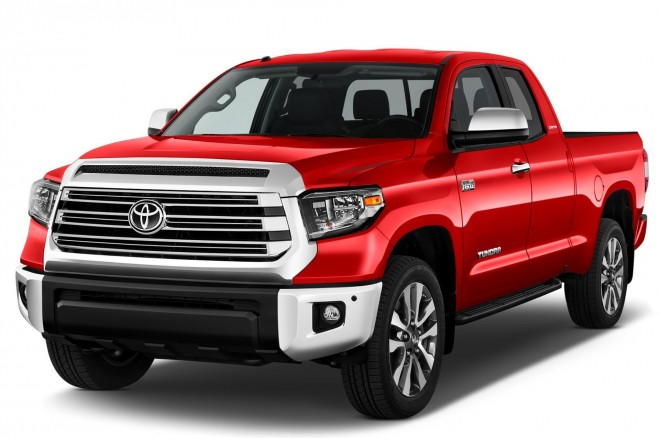 2019 Toyota Tundra Wallpapers