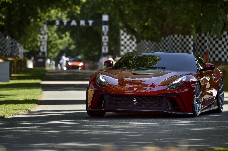Ferrari f12 trs wallpaper