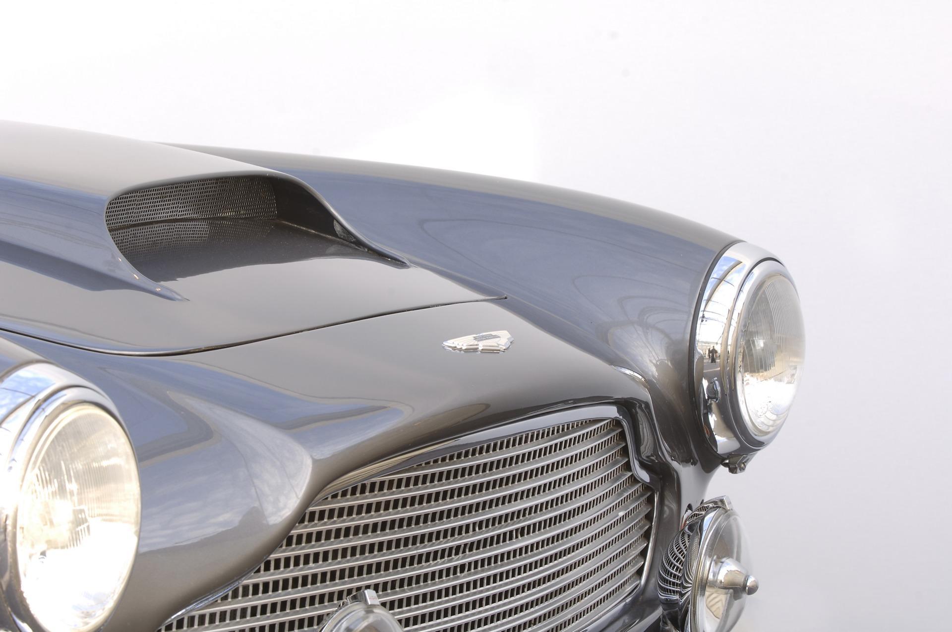 1958 Aston Martin Db4 Wallpapers Hd Drivespark