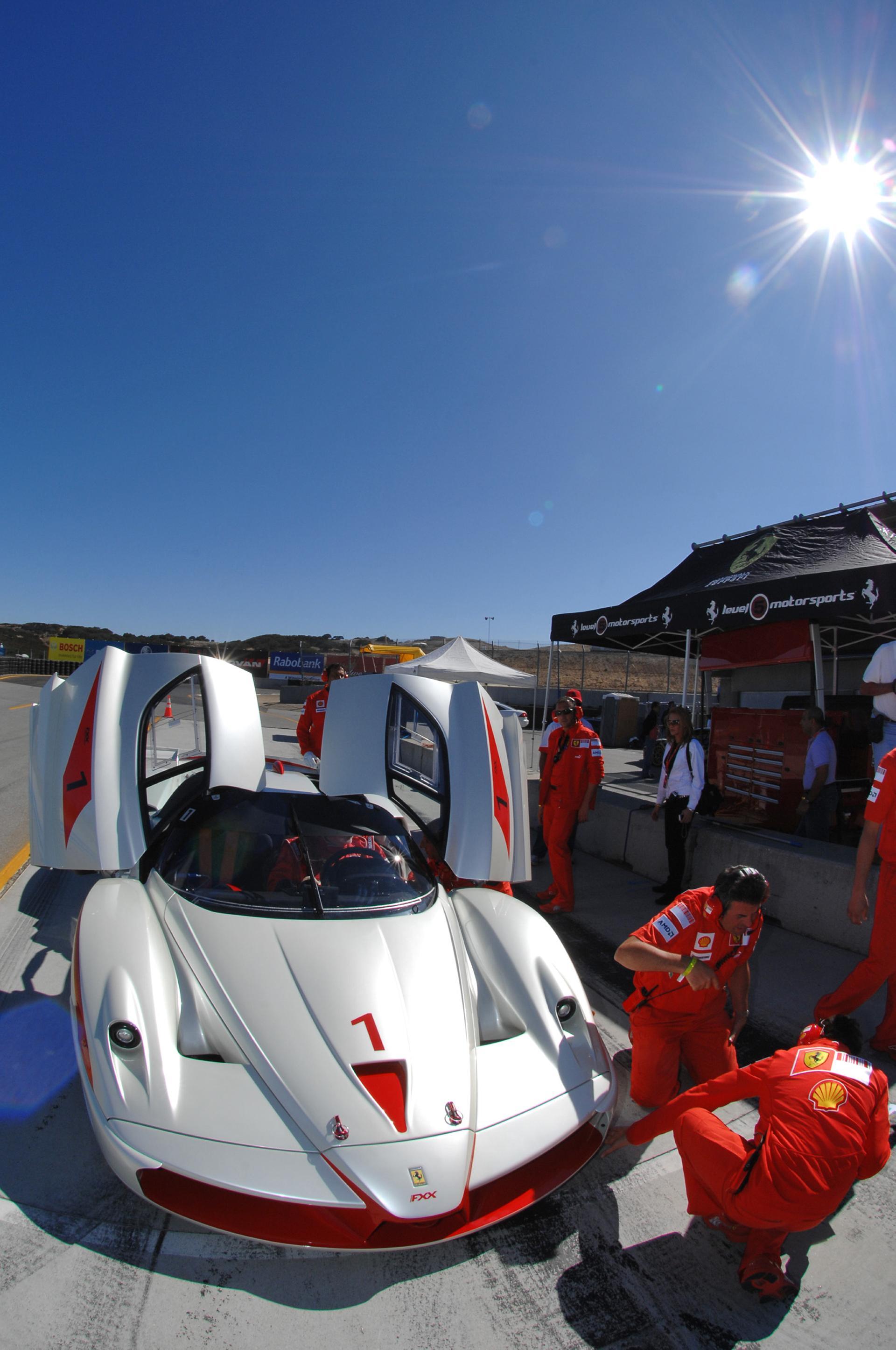 13+ Ferrari Fxx Evoluzione Wallpaper  Pictures