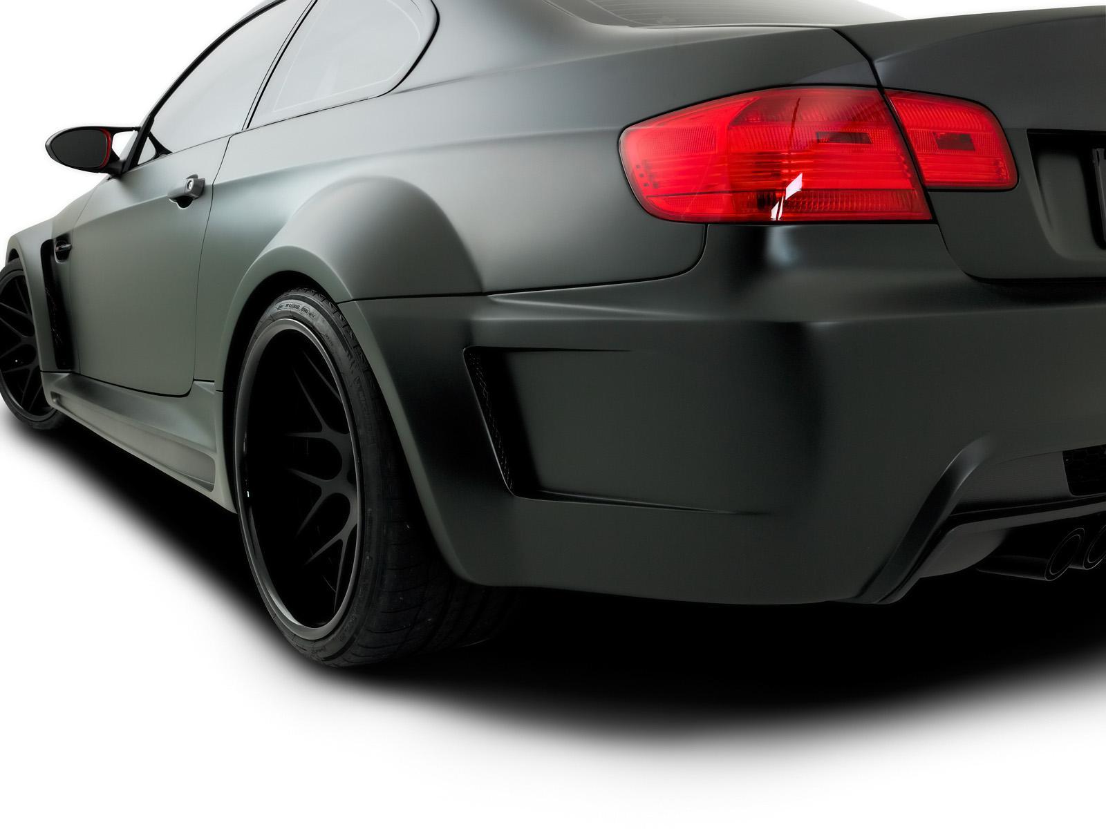 2010 BMW Vorsteiner GTRS3 M3 Widebody Wallpapers [HD ...