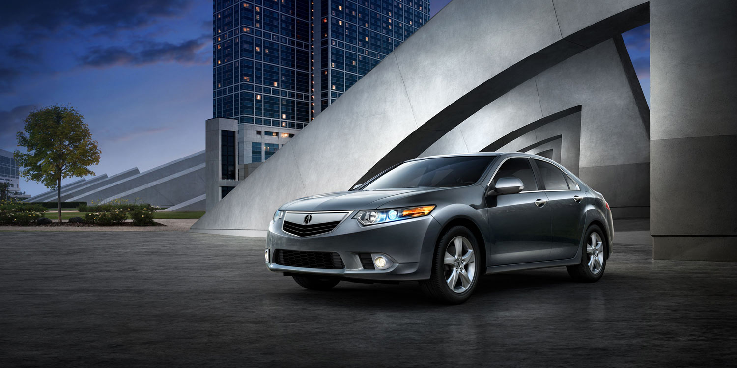 2014 Acura Tsx Wallpapers Hd Drivespark