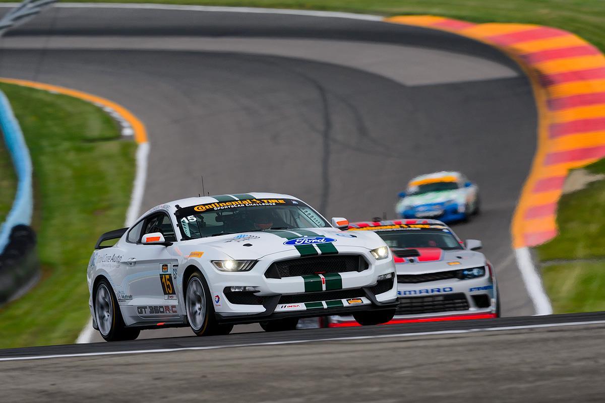 IFCA -  International Forza Club Association - Portal Shelby-gt350r-c_watkins-glen-qual-01